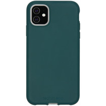 Studio Colour Antimicrobial Backcover Grün für das iPhone 11