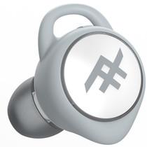 iFrogz AirTime Wireless Earbuds mit Ladekoffe - Weiß
