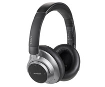 Anker Soundcore Space NC Wireless Headphones - Schwarz