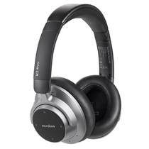 Anker Soundcore Space NC Wireless Headphones - Schwarz