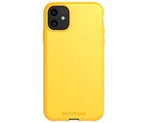 Studio Colour Antimicrobial Backcover Gelb für das iPhone 11