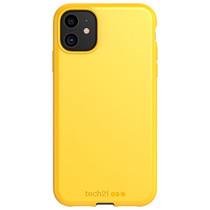 Studio Colour Antimicrobial Backcover Gelb für das iPhone 11