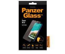 PanzerGlass Case Friendly Displayschutzfolie Schwarz Xiaomi Mi A3