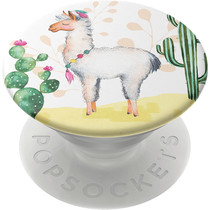 PopSockets PopGrip - No Prob-Llama