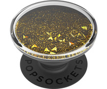 PopSockets Luxe PopGrip - Tidepool Golden