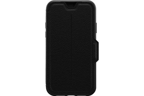 iPhone 11 hülle - OtterBox Strada Book Case