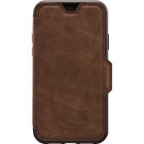 OtterBox Strada Book Case Braun für das iPhone 11