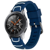 iMoshion Design-Silikonarmband für das Samsung Galaxy Watch 46 mm