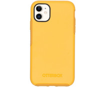 OtterBox Symmetry Series Case Gelb für das iPhone 11