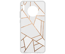 Design Silikonhülle für das Huawei Mate 30
