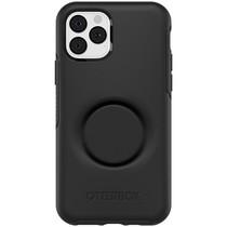 OtterBox Otter + Pop Symmetry Backcover Schwarz für das iPhone 11 Pro