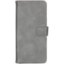 iMoshion Luxus Booktype Hülle Grau für das Huawei Mate 30 Pro