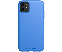 Studio Colour Antimicrobial Backcover Blau für das iPhone 11