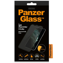 PanzerGlass Privacy Displayschutzfolie iPhone 11 Pro Max / Xs Max
