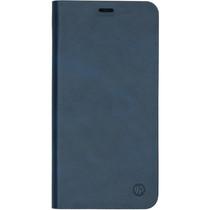 Hama Guard Booklet Case Blau für das iPhone 11 Pro Max