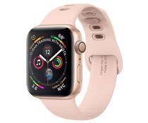 Spigen Air Fit Band Roségold für die Apple Watch 40 / 38 mm