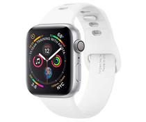 Spigen Air Fit Band Weiß für die Apple Watch 40 / 38 mm