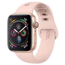 Spigen Air Fit Band Roségold für die Apple Watch 44 / 42 mm