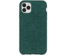 Pela Eco-Friendly Softcase Backcover für iPhone 11 Pro Max