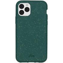 Pela Eco-Friendly Softcase Backcover für iPhone 11 Pro