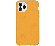 Pela Eco-Friendly Softcase Backcover für iPhone 11 Pro