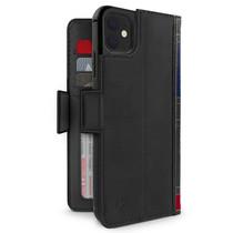 Twelve South Book Case Schwarz für das iPhone 11