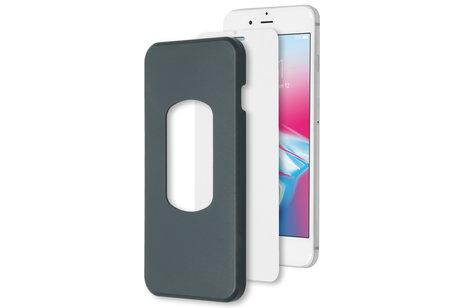 Accezz Glass Screenprotector + Applicator für das iPhone 8 Plus / 7 Plus / 6(s) Plus
