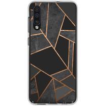 Design TPU Hülle für das Samsung Galaxy A50 / A30s