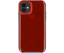 LifeProof Slam Case Blau / Rosa für das iPhone 11
