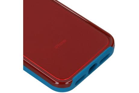 iPhone 11 hülle - LifeProof Slam Case Blau