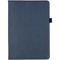 Unifarbene Tablet-Schutzhülle Dunkelblau Lenovo Tab M10