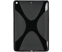 X-line Tablet Hülle Schwarz für iPad 10.2 (2019)
