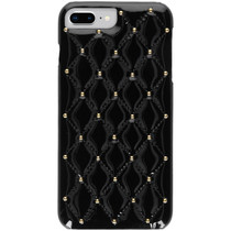 Quilted Backcover für iPhone 8 Plus / 7 Plus / 6(s) Plus