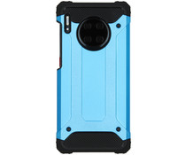 iMoshion Rugged Xtreme Case Hellblau für das Huawei Mate 30 Pro