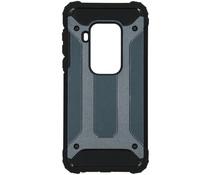 iMoshion Rugged Xtreme Case Dunkelblau für das Motorola One Zoom