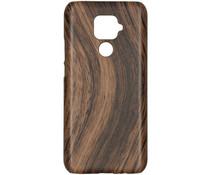Holz-Design Hardcase-Hülle Huawei Mate 30 Lite