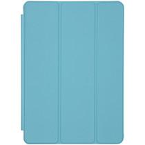 iMoshion Luxus Buch-Schutzhülle Hellblau für das iPad 10.2 (2019)