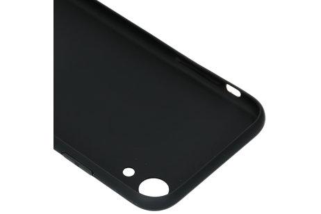 iPhone Xr hülle - Golden Leaves Design Silikonhülle