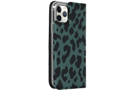 iPhone 11 Pro hülle - Design TPU Bookcase für