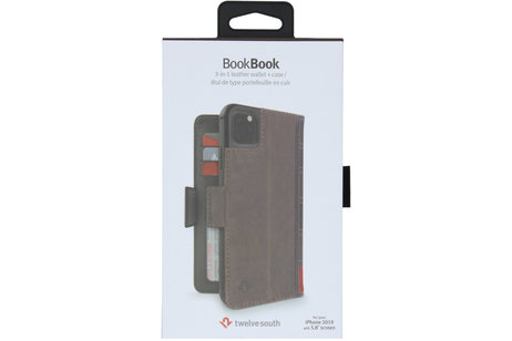 iPhone 11 Pro hülle - Twelve South Book Case