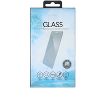 Eiger 3D Tempered Glass Screenprotector für Galaxy Xcover 4 / 4S