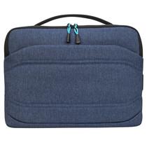 Targus Slim Case Laptop Sleeve 15 Zoll - Blau