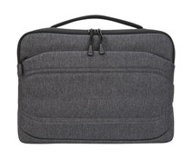Targus Slim Case Laptop Sleeve 13 Zoll - Grau