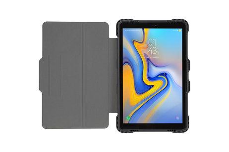 Targus Pro-Tek Rotation Bookcase Schwarz für das Samsung Galaxy Tab A 10.5 (2018)
