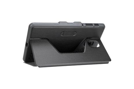 Targus Click-in Bookcase Schwarz für das Samsung Galaxy Tab A 10.5 (2018)