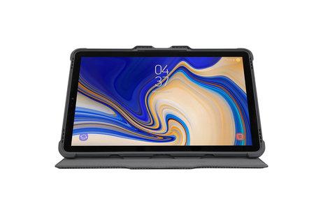 Targus VersaVu Bookcase Schwarz für das Samsung Galaxy Tab S4 10.5