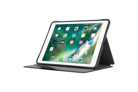 Targus Click-in Bookcase Roségold für das iPad (2018) / (2017) / Air (2) / Pro 9.7