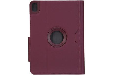 Targus VersaVu Bookcase Dunkelrot für das iPad Pro 11 (2018)