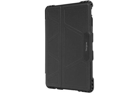 Targus Pro-Tek Rotation Bookcase Schwarz für das Samsung Galaxy Tab S4 10.5