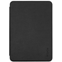 Gecko Covers Slimfit Cover Schwarz für das Amazon Kindle Paperwhite 4